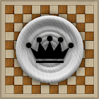 Dama 10x10 - Draughts icon