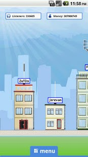 Radio Tycoon - screenshot thumbnail