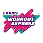 Ladies Workout Express