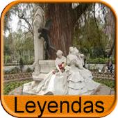 Audiolibro - Leyendas