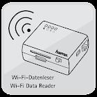 Wi-Fi Data Reader icon
