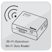 Wi-Fi Data Reader