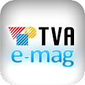 TVA e-mag logo