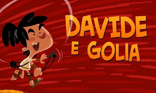 Davide e Golia- screenshot thumbnail