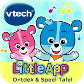 VTech Little App Speel Tafel