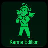 PipBoy 3000 Karma Edt Theme