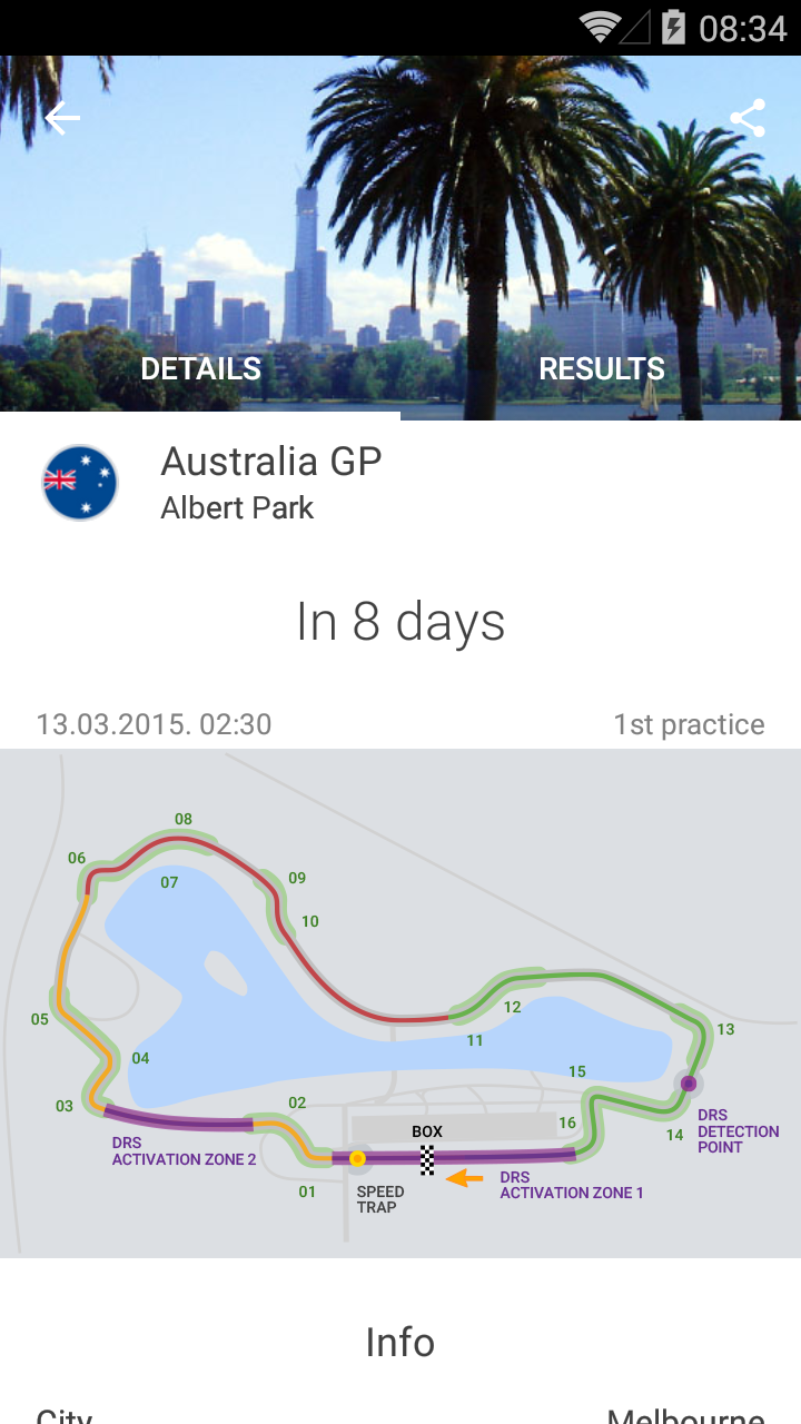 LiveScore results - SofaScore screenshot #8
