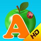 Montessori ABC Games 4 Kids HD icon