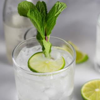 Gin & Tonic Recipe