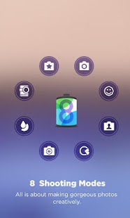 Camera360 Ultimate 4.8 APK Android