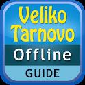 Veliko Tarnovo Offline Guide icon