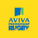 Official Premiership Rugby icon