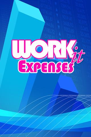 WorkIt Expenses - screenshot