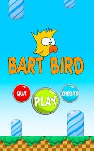 BART BIRD