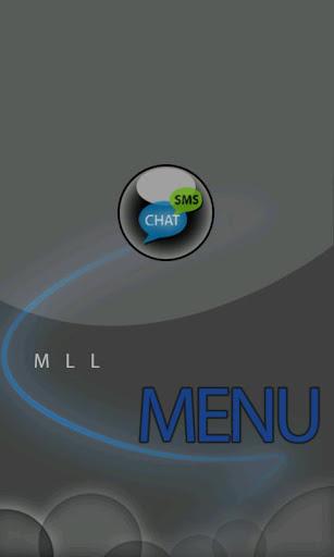 MLL SMS App