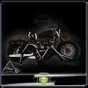 Harley Davidson Go Launcher EX