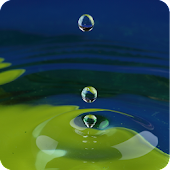 Water Drop Relax - Meditation
