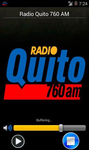 Radio Quito - Ecuador