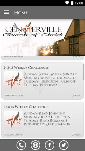 Centerville Church of Christ