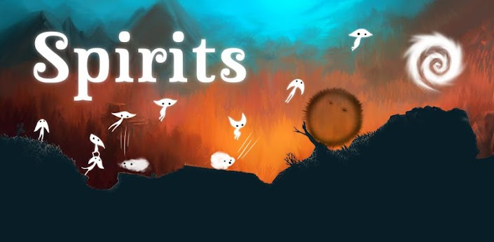 Spirits,download,apk,android,free