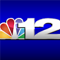 WWBT NBC12 News logo