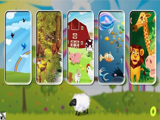 Educational games for kids 6.1 screenshots 6