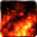 KF Flames Free Live Wallpaper icon