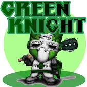The Green Knight 3D