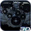 Engine HD Live Wallpaper icon