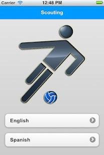 Scouting- screenshot thumbnail