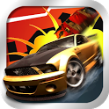 Violence Racing HD icon