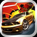 Violence Racing HD icon