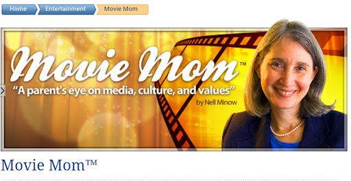 The Movie Mom tm