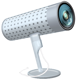 Viewer for IQeye IP cameras