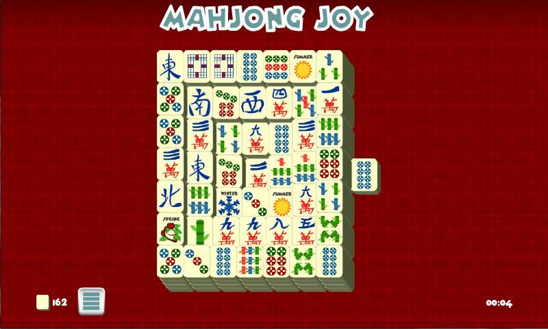 joy mahjong