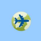 海外航空券検索 icon