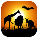 Zoo Animals : E-book for Kids icon
