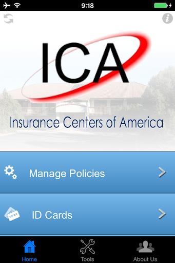 Insurance Centers of America