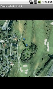 Drøbak Golf- screenshot thumbnail