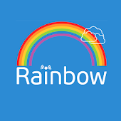 Rainbow - Sync your data