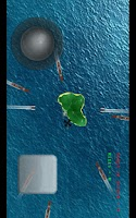 Screenshot of Island defence