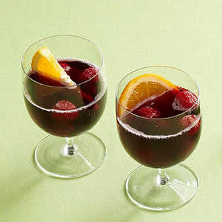 Red Wine Ginger Ale Recipes.