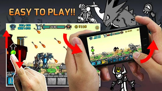 Cartoon Wars 2 v1.0.6
