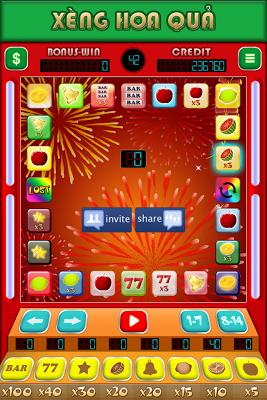 Xèng Hoa Quả - screenshot