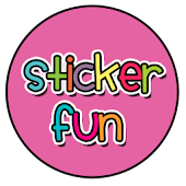 Sticker Fun