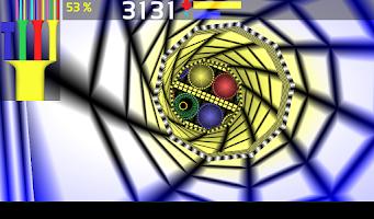 Screenshot of Tuberu 3D