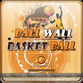 Ball Wall - BasketBall Game