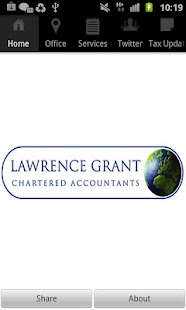 Lawrence Grant Accountants