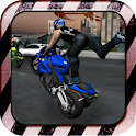 Race Stunt Fight! Motorcycles logo
