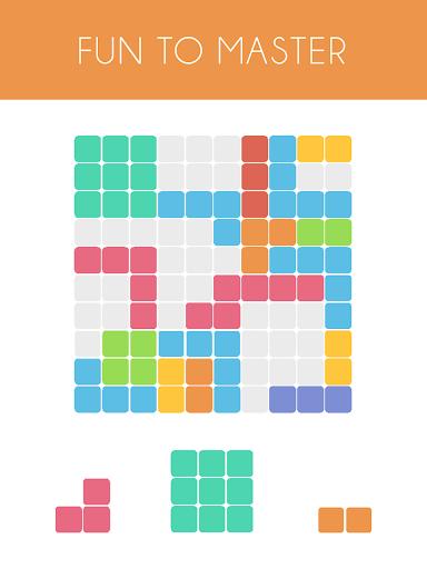 1010! Puzzle 58 screenshots 6